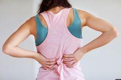 Amazing Home Remedies for BackacheTheron Sondrup