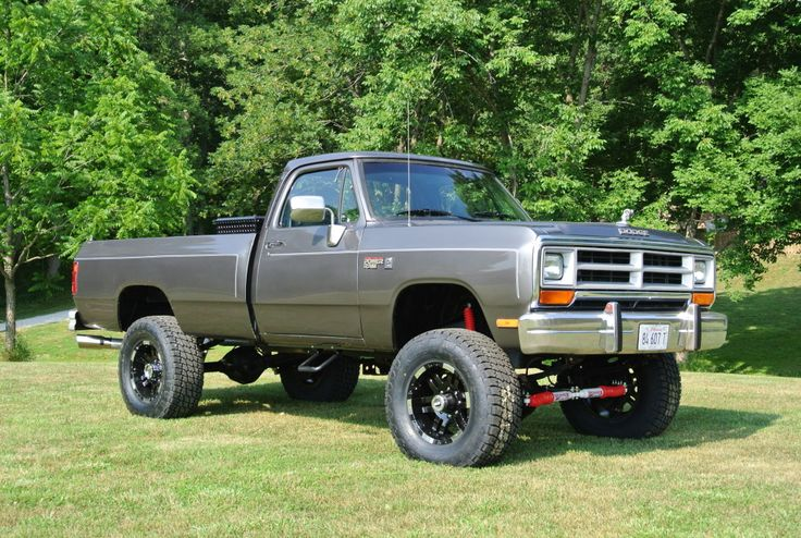 lets see everybody's 1st gen's - Page 151 - Dodge Cummins Diesel Forum