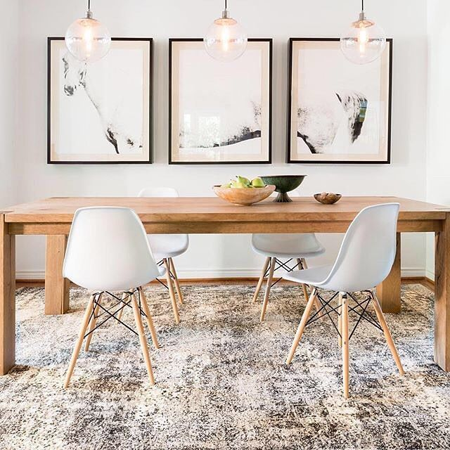 125 Best DINING ROOMS Images On Pinterest