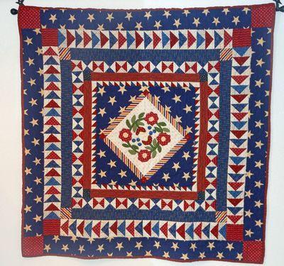285 Best Jo Morton Quilts Amp Fabric Images On Pinterest