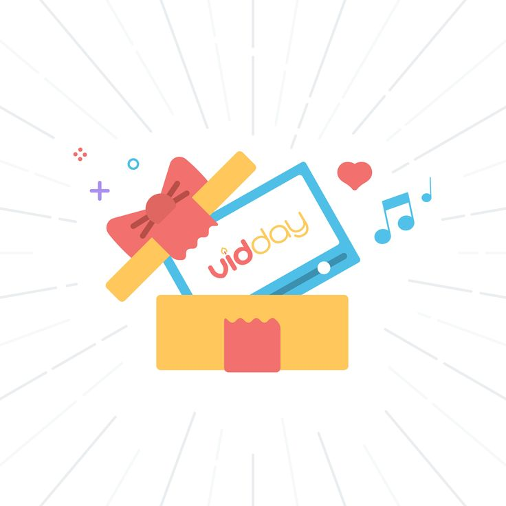 Easily collaborate on a video montage with friends for someone special. Vidday is a unique gift idea for birthdays, weddings, retirements or any other special occasion.