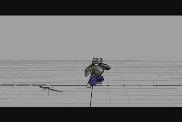 #файтинг 2008 Demoreel - game animations by Philip Melancon. Some of the animations I did for Kung Fu Panda: Legendary Warriors (Wii) during a 4 months internship at A2M (Feb to May '08). This should have been my final demo after a year at Campus Ubisoft.
