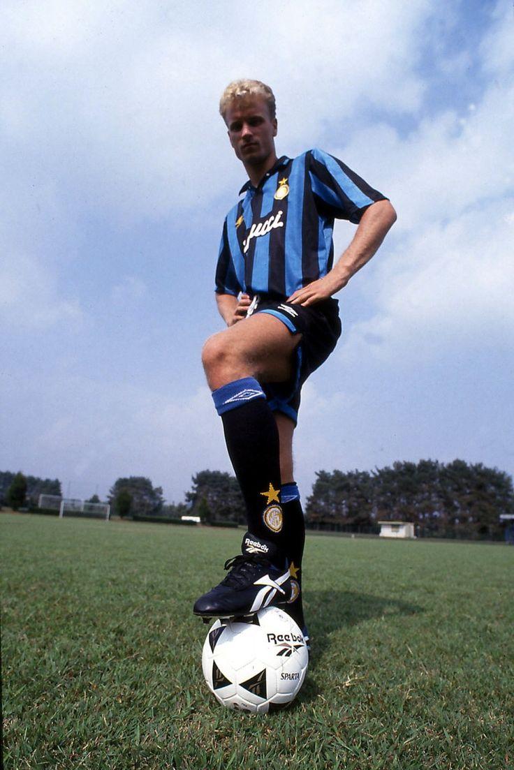 Dennis Bergkamp (Inter Milan)