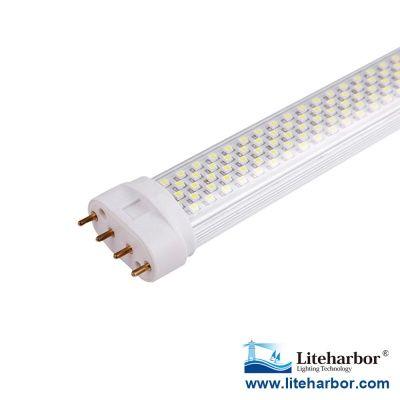 T8 Light Fixtures 18W Warm White  http://www.liteharbor.com/T8-LED-TUBE/34_247_T8-Light-Fixtures-18W-Warm-White.html#.WVm0Evl97IU