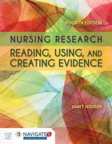 writing nursing thesis