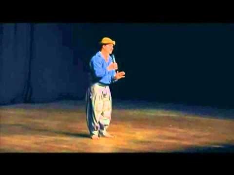 Show de Humor Paulinho Mixaria Oi As Cunversa Vol2 - YouTube
