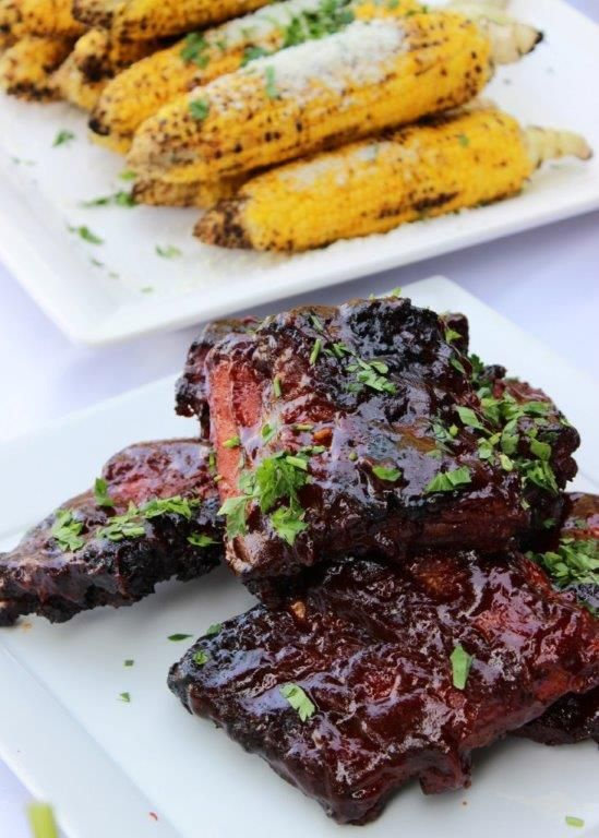 The Best Short Ribs Recipe