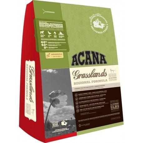 #NewIn!!! #ACANA Grassland #AcanaPet #AcanaCat
