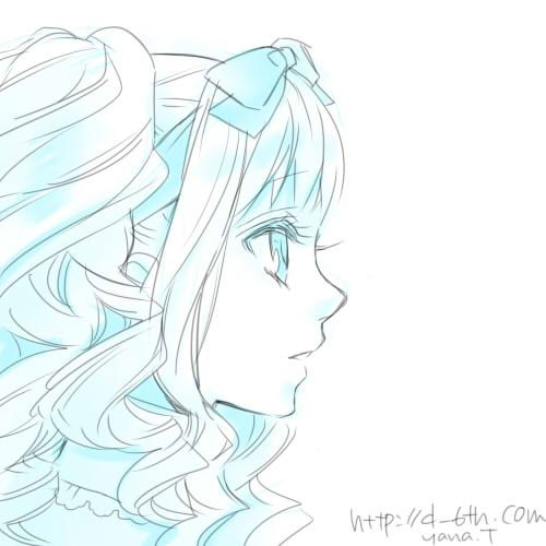 [BY YANA TOBOSO] Why do I always feel that Ciel is the most feminine character? Look at Lizzy for an example.
