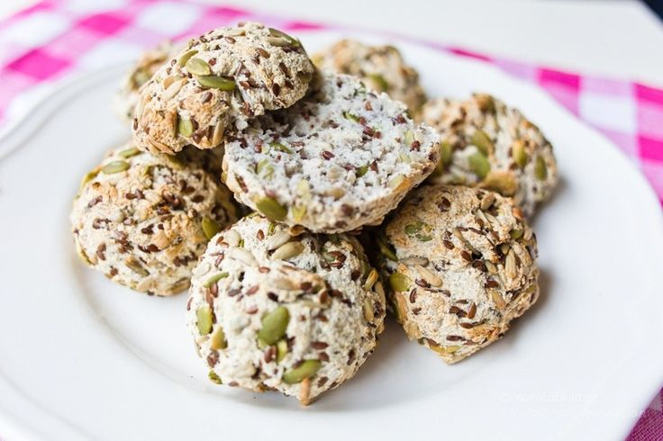 Fröbullar bez mléka a mléčných výrobků, lepek nebo ořechové moučky - 56kilo - nízkým obsahem sacharidů dieta, bezlepkové a zdravější