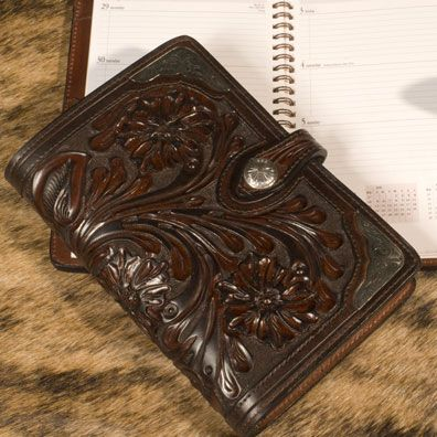 Hand carved leather journal. to keep all my secrets of narnina and middle earth... and hogwarts