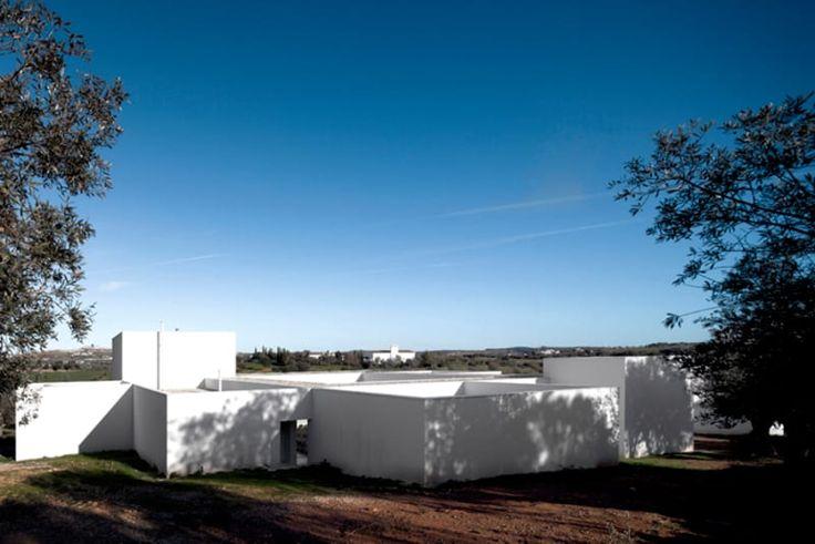 Pedro Matos Gameiro · HOUSE IN ESTREMOZ