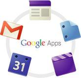 Bảng giá dịch vụ Email Google Apps bản miễn phí tháng 1-2014 - Gmail doanh nghiệp