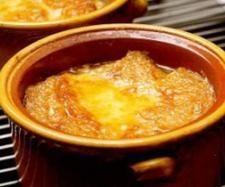 Sopa de cebolla   Recetario Thermomix® - Vorwerk España