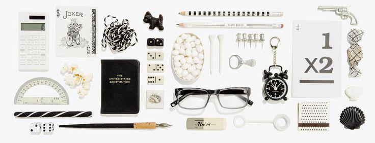 Warby Parker – Summer Crystals - Lisa Hedge | branding & identity