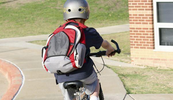 3 effets bénéfiques du transport actif pour les jeunes | WIXXMAG
