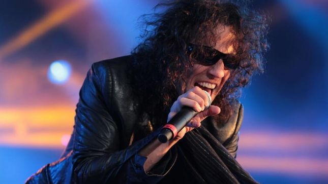 EXTREME Frontman GARY CHERONE Talks New Album, Unreleased Second Record With VAN HALEN On One On One With Mitch Lafon; Audio Available