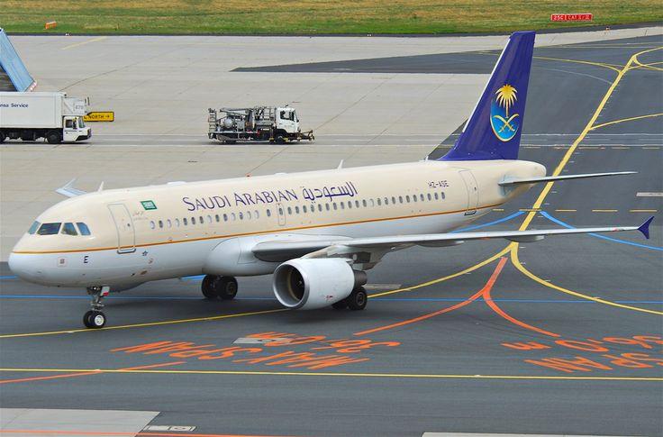 saudi airline booking online