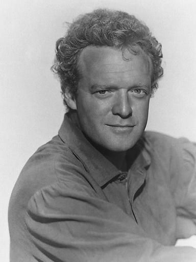 "Van Heflin (1910 - 1971) He appeared in the movies ""Shane"", ""The Greatest Story Ever Told"", and ""Airport"". Heflin was born Emmett Evan Heflin, Jr. in Walters, Oklahoma"