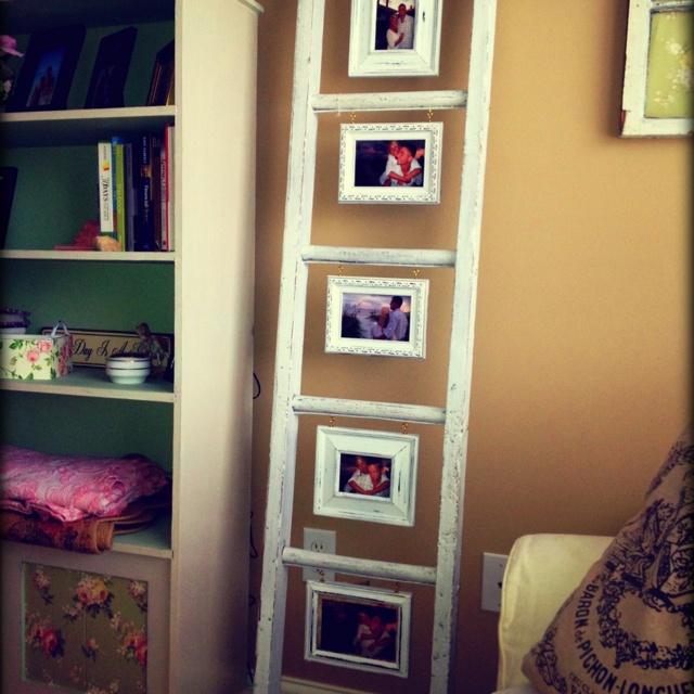 Best 25 Hanging Ladder Ideas On Pinterest Hanging Rope