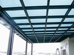 10 Best Polycarbonate Roofing Images On Pinterest Decks