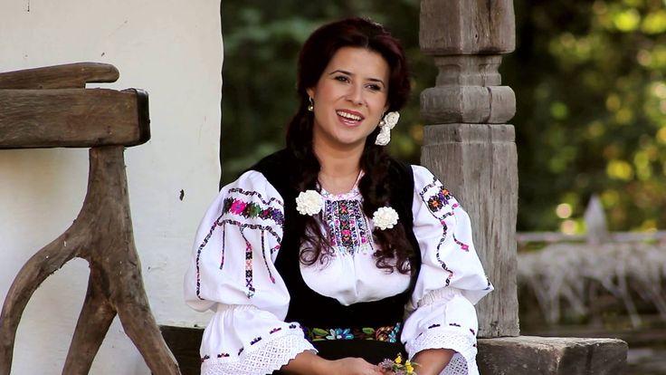 RAMONA FABIAN - DE CE FUG MAMA LA TINE.mpg