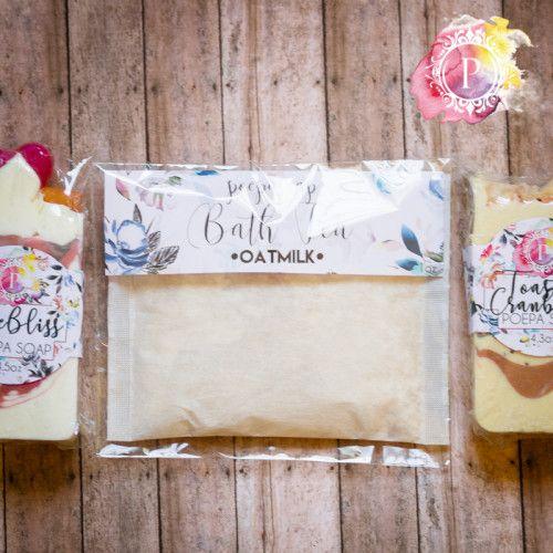 LADYLIKE - Poepa Soap