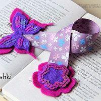 #bookmark #felt