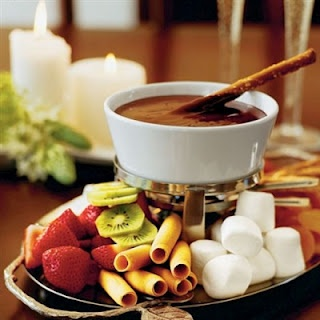 Cooking Class | Fondue Party