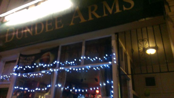 Pub With Rooms In Bethnal Green