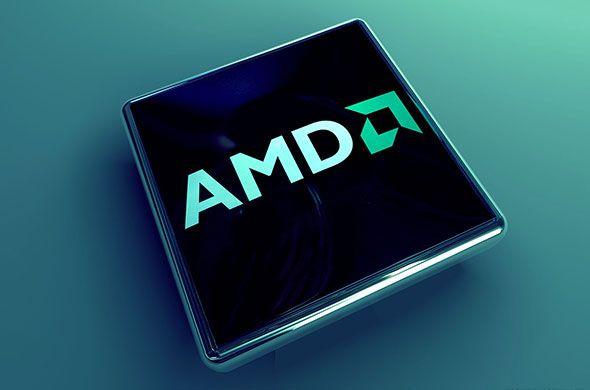 Američki Advanced Micro Devices (AMD) ispunio je prognoze Wall Streeta te završio prvi kvartal s minusom od 38 milijuna američkih dolara i prihodima od 984 milijuna dolara. To je donijelo investitorim