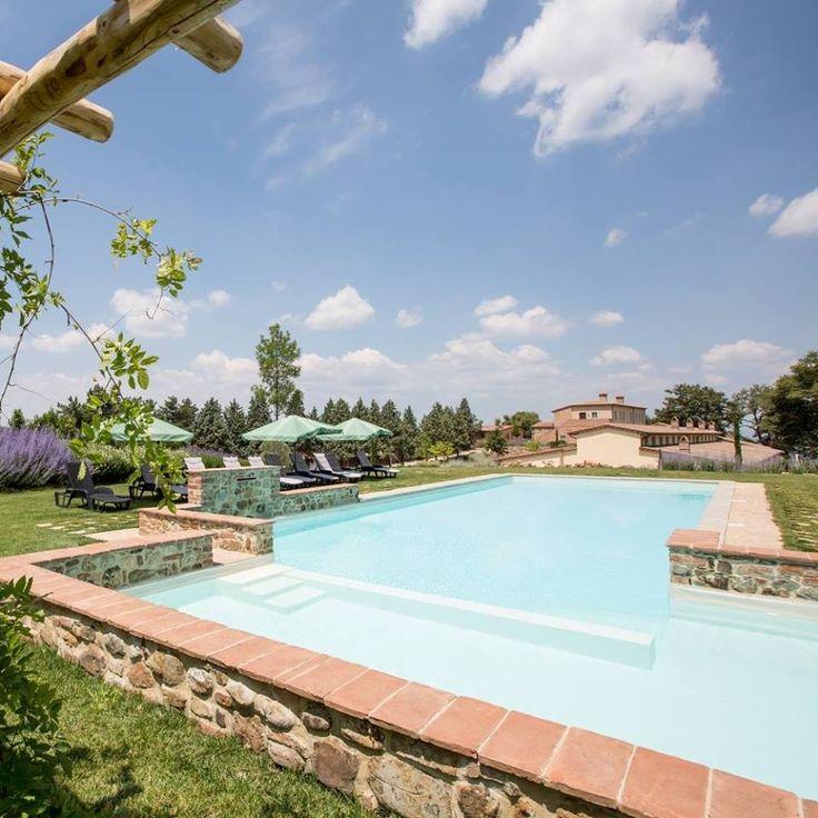 The Perfect Honeymoon or Minimoon in the beautiful Tuscan Countryside
