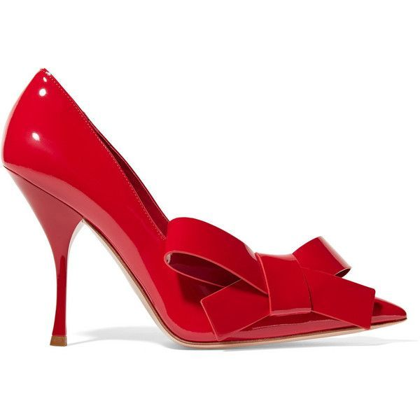 17 Best ideas about Red Pump Shoes on Pinterest | Red heels ...