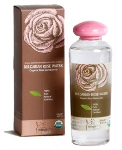 Agua Rosas de Bulgaria Natural Alteya Organics 250ml    http://belleza.tutunca.es/agua-rosas-de-bulgaria-natural-alteya-organics-250ml