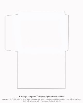 500 best Envelopes and Templates images on Pinterest Envelopes - sample 5x7 envelope template