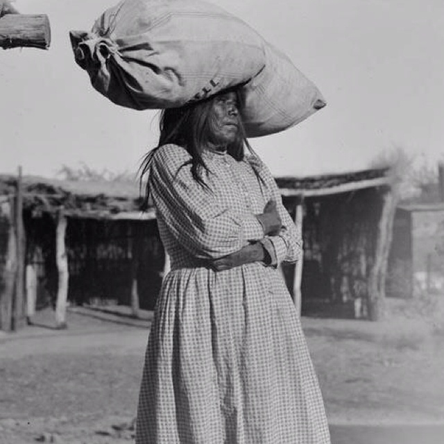 Pima Indian  1902 Arizona