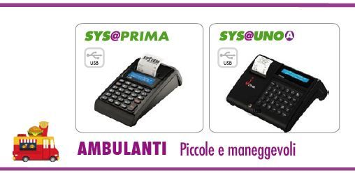 #registratoridicassa per #AMBULANTI  SCONTO 10% ON LINE: VAI SU http://www.recasystems.com/index.php?section=prodotti&category=Registratori+di+cassa  inserisci:  reca-10