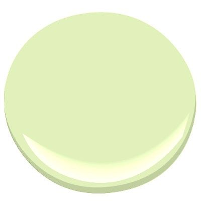 132 best guestroom paint color options images on for Benjamin moore light green
