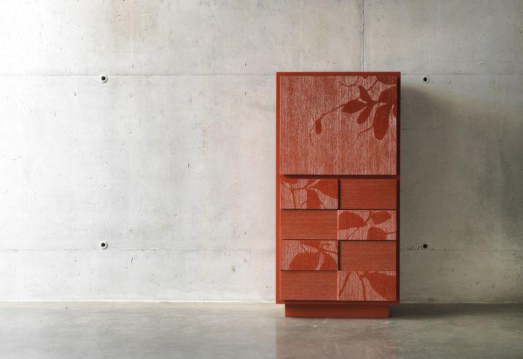 Marchetti mobilificio d 39 arte s p a sideboard with base - Marchetti mobili d arte ...