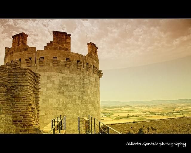 Castello Svevo, Bari Italy