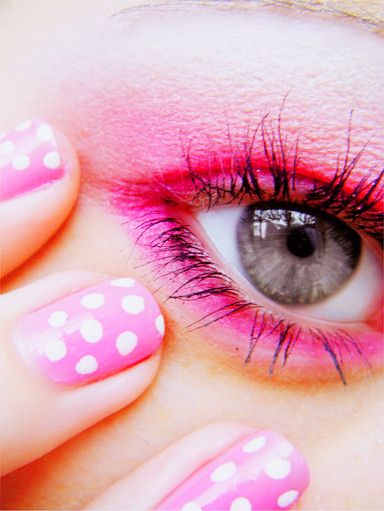 All Things Pink & Girly