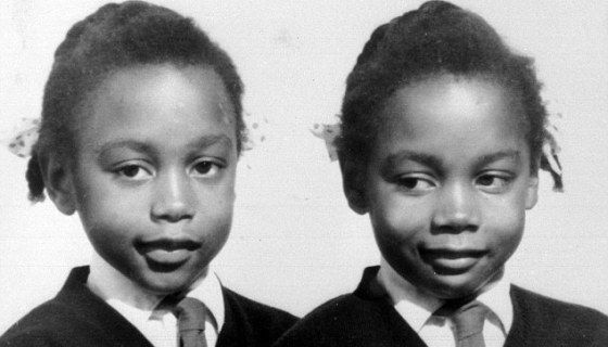 """June and Jennifer Gibbons were twins born to Barbadian immigrants and raised in Wales in the United Kingdom. Known infamously as the """"Silent Twins,"""" the Gibbons sisters spoke only to one another an…"""