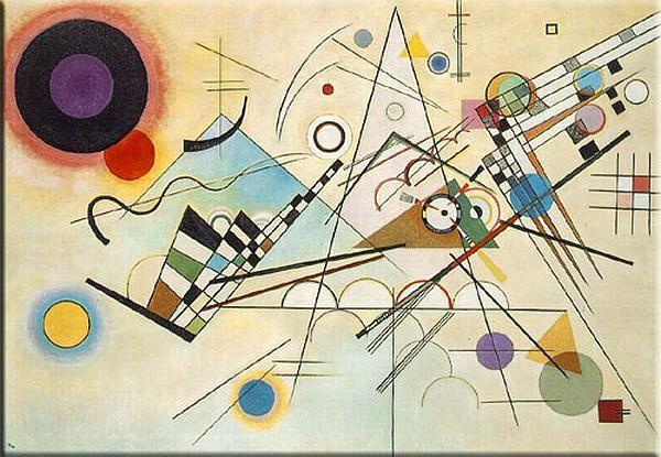 abstrakcjonizm.