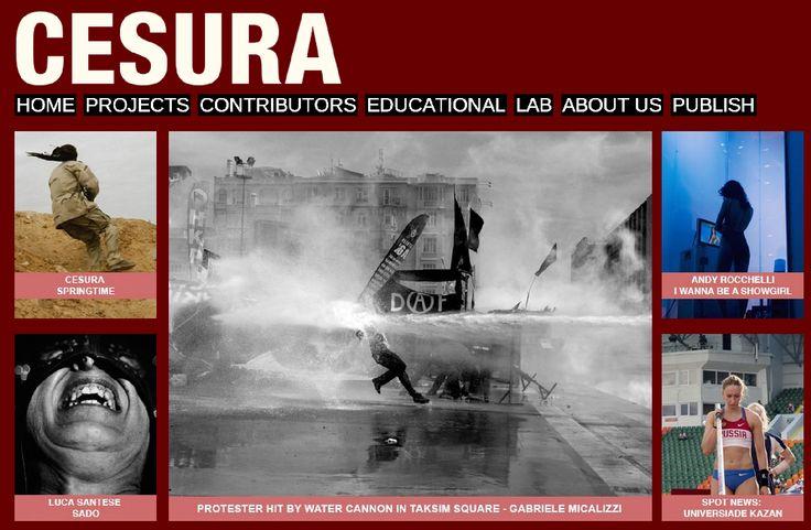 Colectivo CESURA http://www.cesura.it/