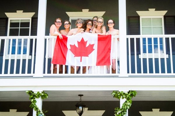 24 Best Images About Canadian Wedding Ideas On Pinterest