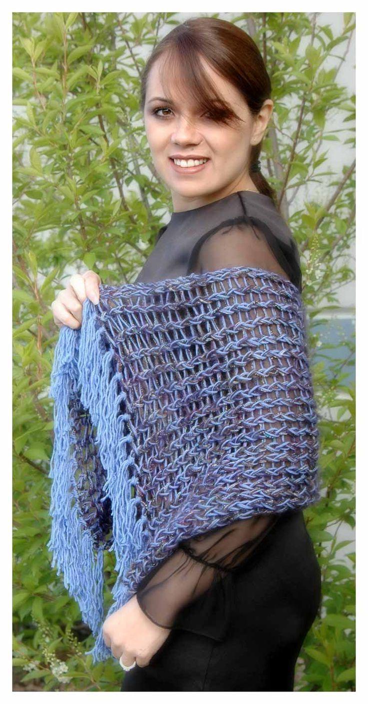 Knifty Knitter Patterns Cool Design Inspiration
