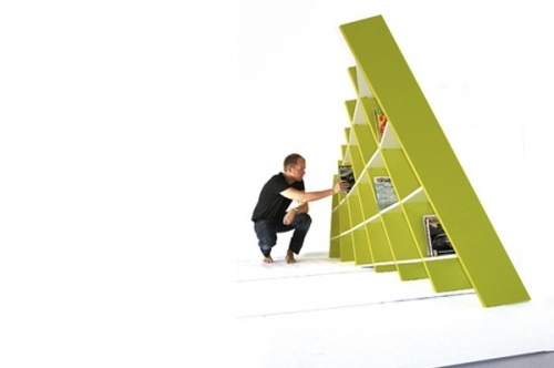 Billy Brother Bookshelf By Addi Design Group