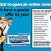 I am happy to introduce Up4Sale.co.nz, the new online shopping marketplace in New Zealand. With Up4Sale you can easily open your own online store. Why do this? Unlike other shopping websites, Up4Sale is a collection of small businesses online stores Super! Check out! http://reallyfastmakemon...