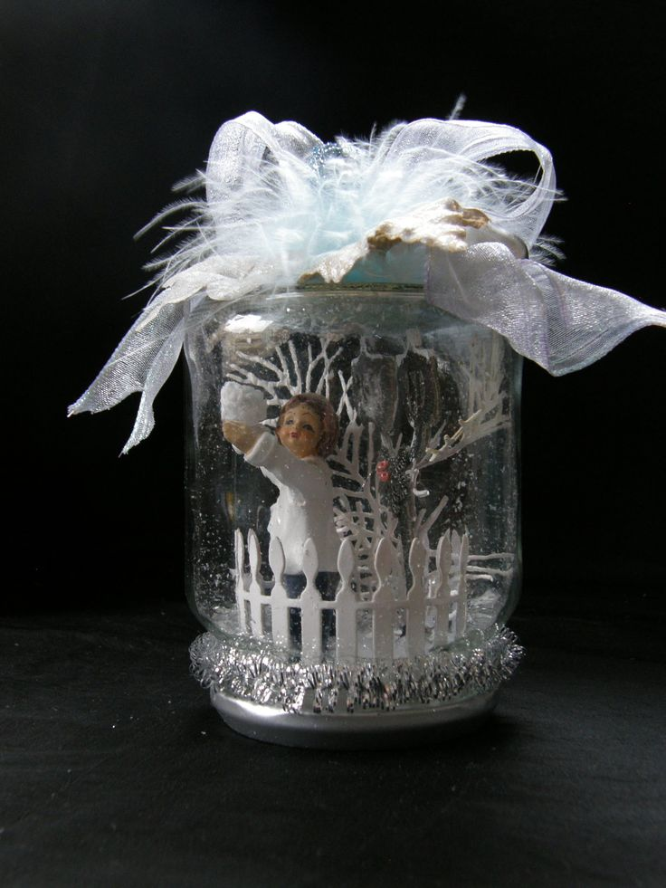Christmas on a dime. DIY christmas gifts and decoration using things around your home