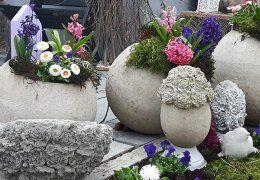Dekoracje do ogrodu